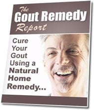 can baking soda lower uric acid high uric acid levels effects gout therapy side effects